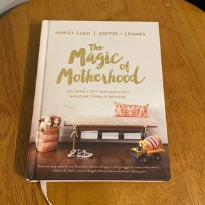 The magic of motherhood Ashlee Gadd coffee and cru